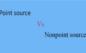 10 differences between point source and nonpoint source water pollution